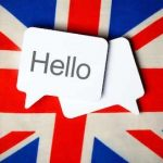 Begin English