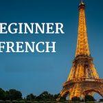 Begin French